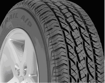 Trail A/P Tires