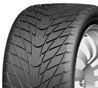 HS222 Tires
