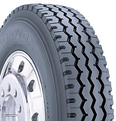 Radial On/Off Highway All Position Tires