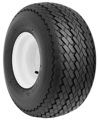 Golf Cart Sawtooth Tires