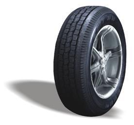 Sonny SUV/LT  -A8 Tires