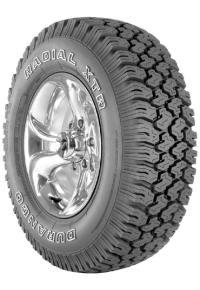Durango Radial XTR Tires