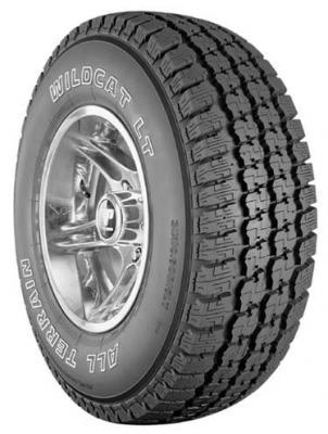 Wildcat LT All Terrain Tires