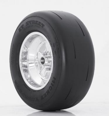 ET Street Radial Pro Tires